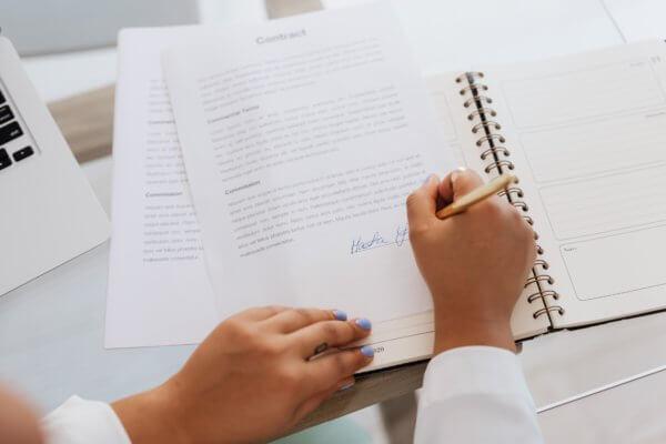 перевод и легализация документа